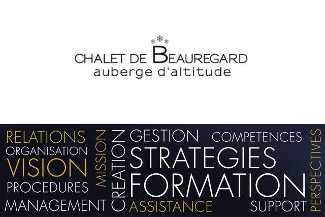 Restaurant Chalet Beauregard