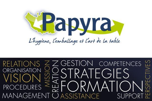 société Papyra