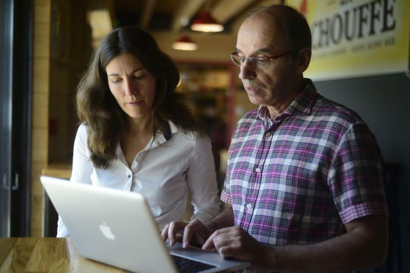 Formation et conseil A Consulting par Stéphanie et Max