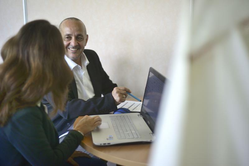 Conseil et formation par A Consulting André gestion d'entreprise