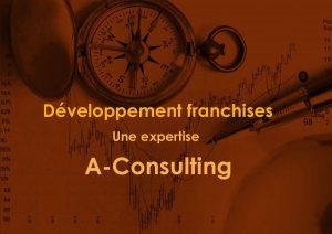 Développement Franchises par A-consulting