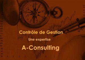 Gestion d'entreprise par A-Consulting