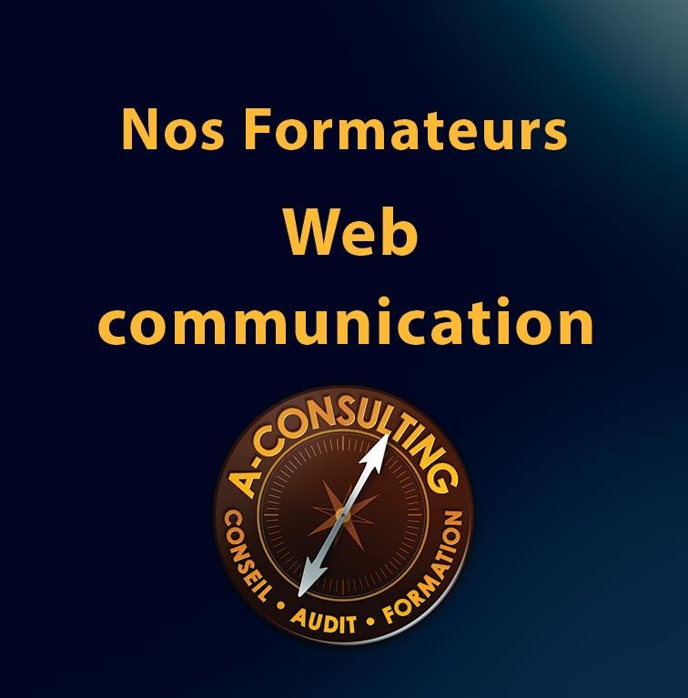 formateurs Web